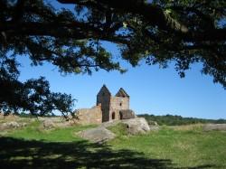 Hammerhus Bornholm