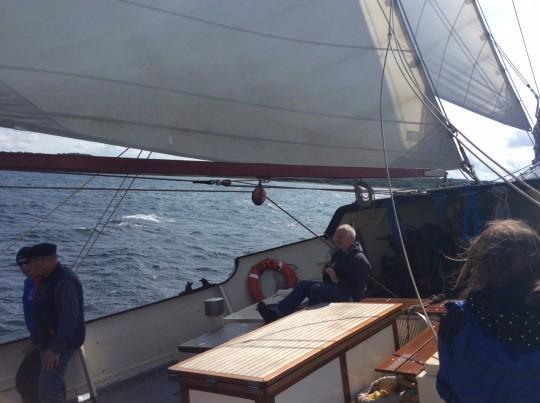 lekker segeln uli