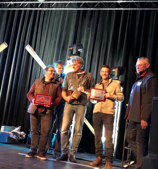 Wilhelshaven Cup 2018