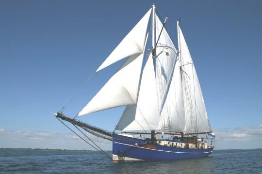 Sail-Oban
