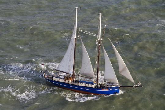 het-schip-Oban